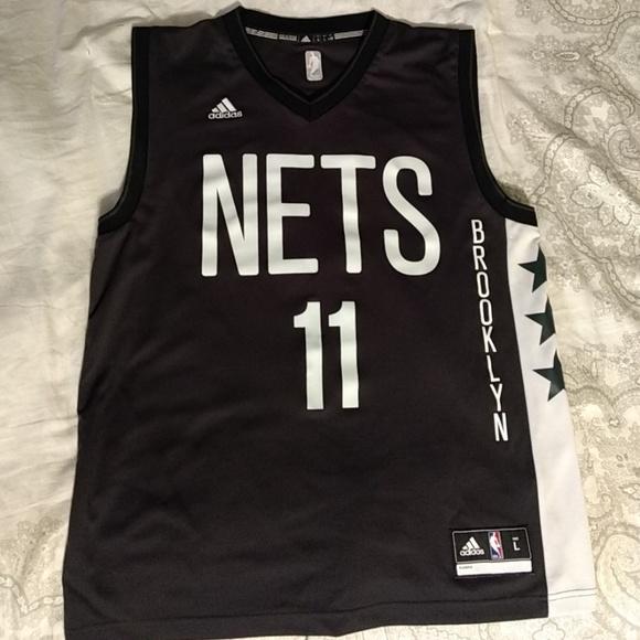 pretty nice 67e14 3623f Brooklyn Nets alternate jersey